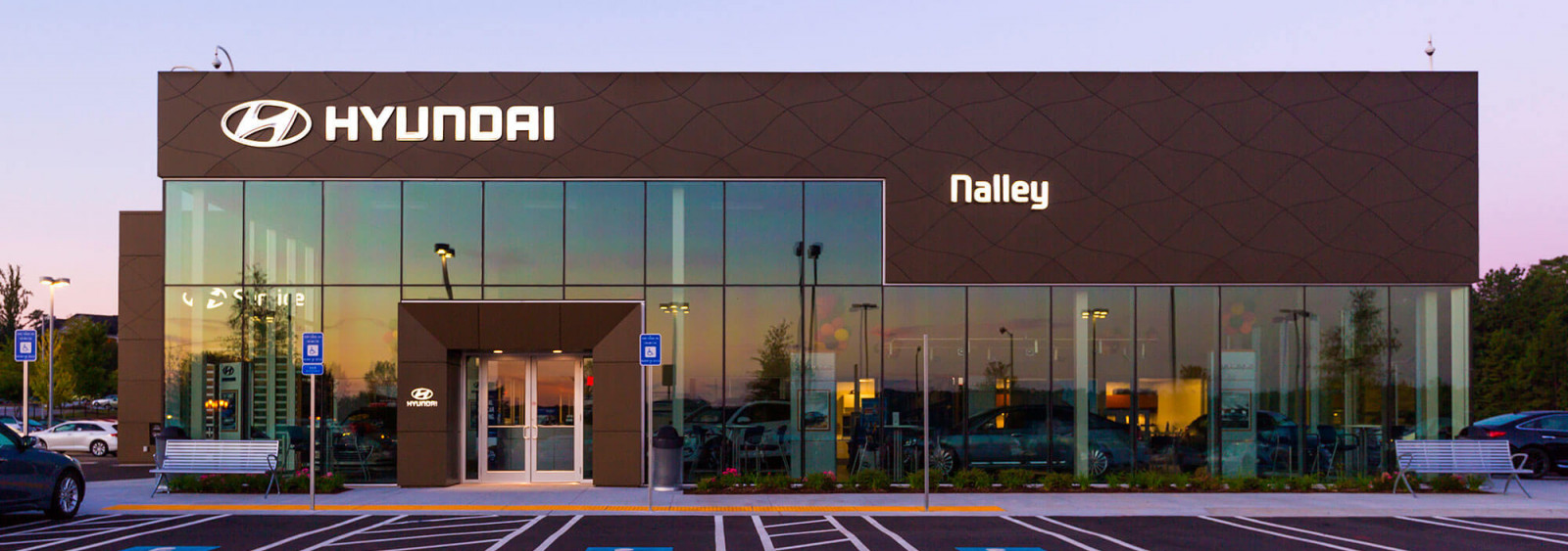 Bringing new global standards to life at dealerships across the U.S.